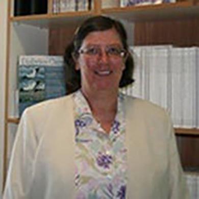 A/Prof Christine Rodda