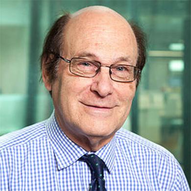 Prof Edward Janus