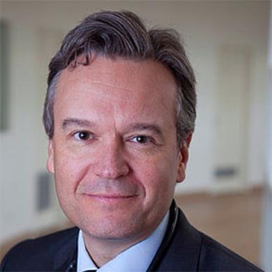 A/Prof Nicholas Cox