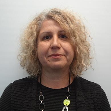 Professor Eugenia Pedagogos